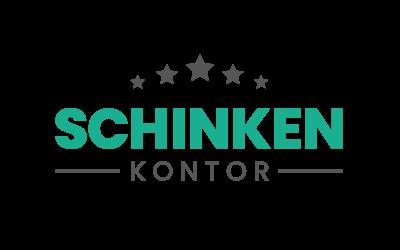 Logo Schinken Kontor